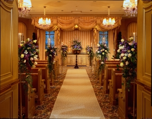 Candlelight Wedding Chapel Offers Traditional Packages Helicopter Weddings Over The Grand Canyon And Las Vegas Strip Elvis Etc